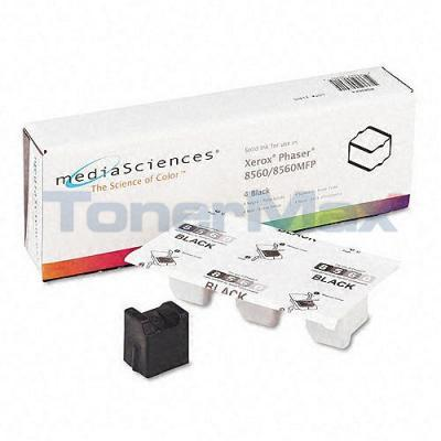 MEDIA SCIENCES SOLID INK STICKS FOR XEROX PHASER 8560